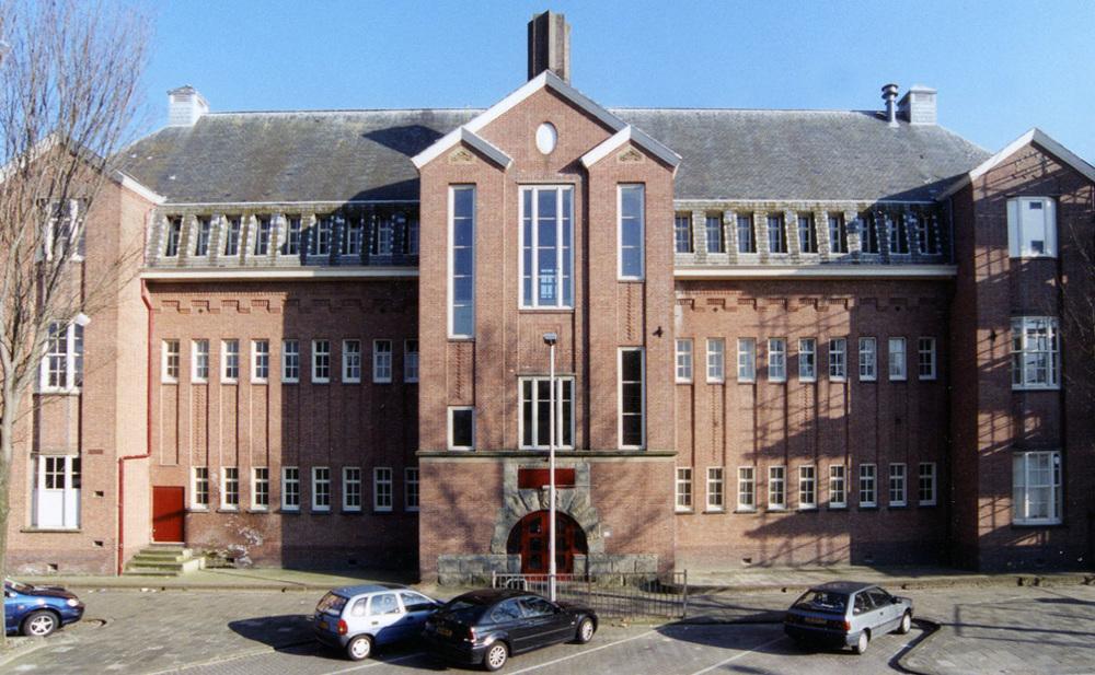 schippersschool in charlois rotterdam